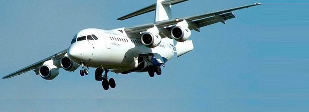 antarctica-xxi-aircraft
